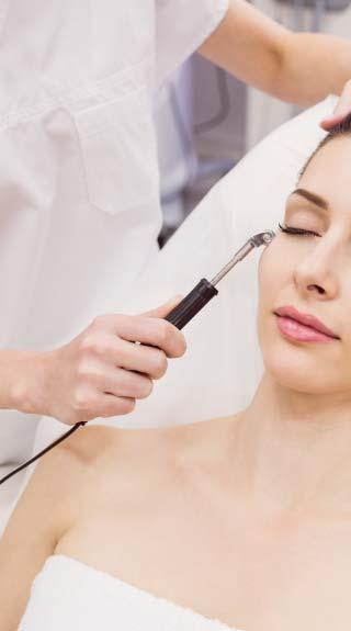 Dermatologist mailing List