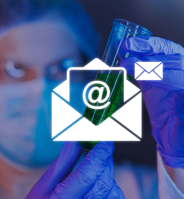 ASC Clinical Director Email Database