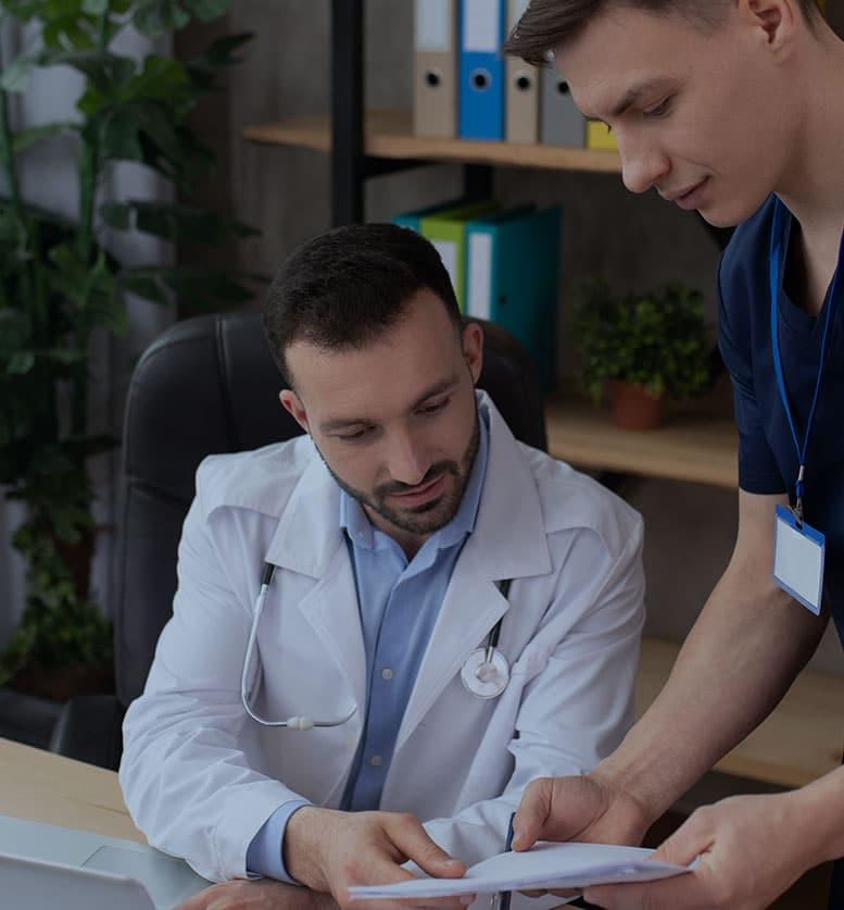 Chief Medical Officer Marketing Database