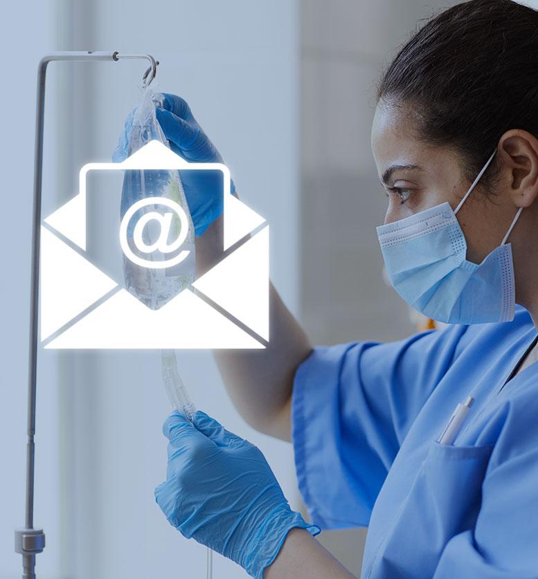 Chief Nursing Officer Email List