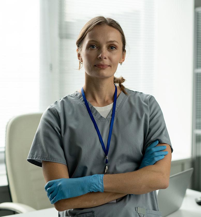 Chief Nursing Officer Marketing Database