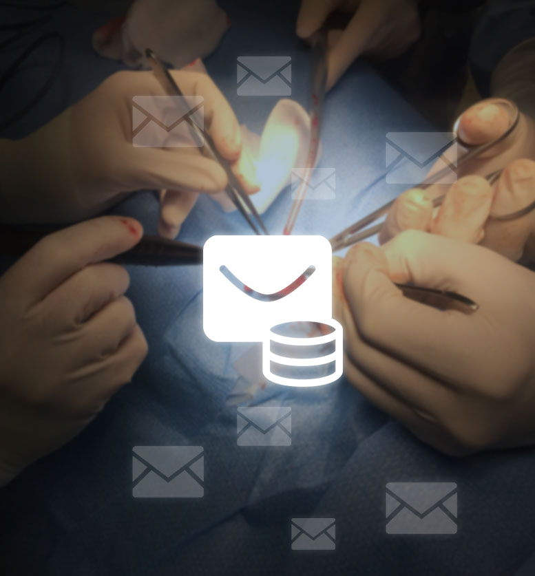 General Surgeon Marketing Database