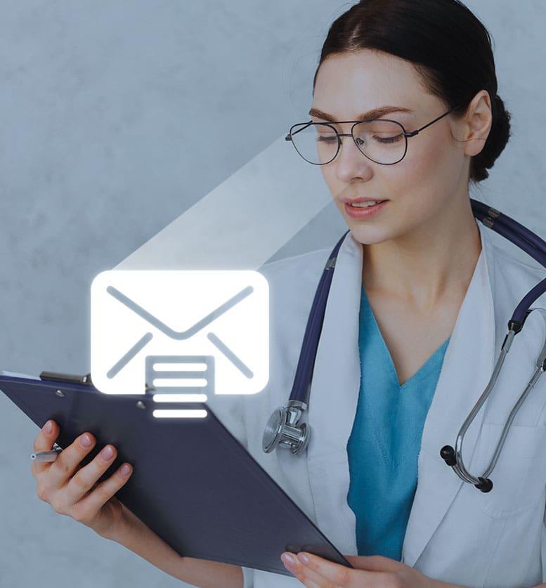 Endocrinologist Email List