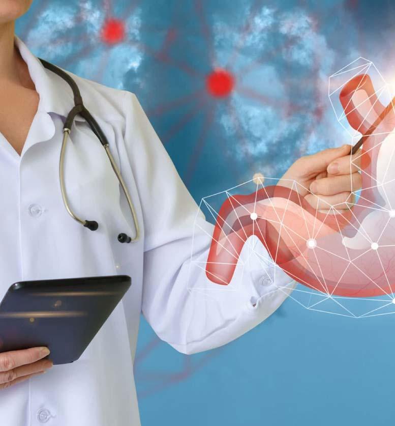 Gastroenterologist Email List