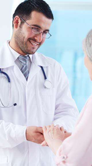 Gastroenterologist Mailing List