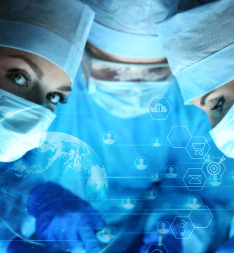 General Surgeon Email List