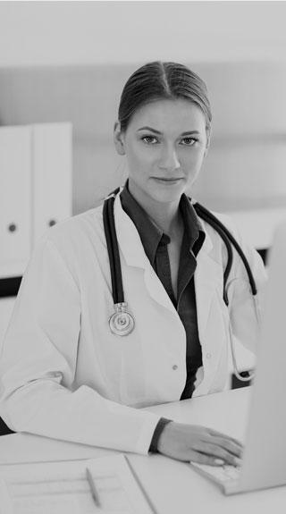 Physician database