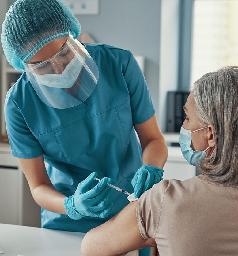 Nurse Practitioners Marketing Database