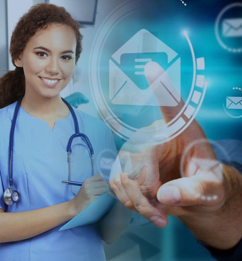 Obstetrics Email Database
