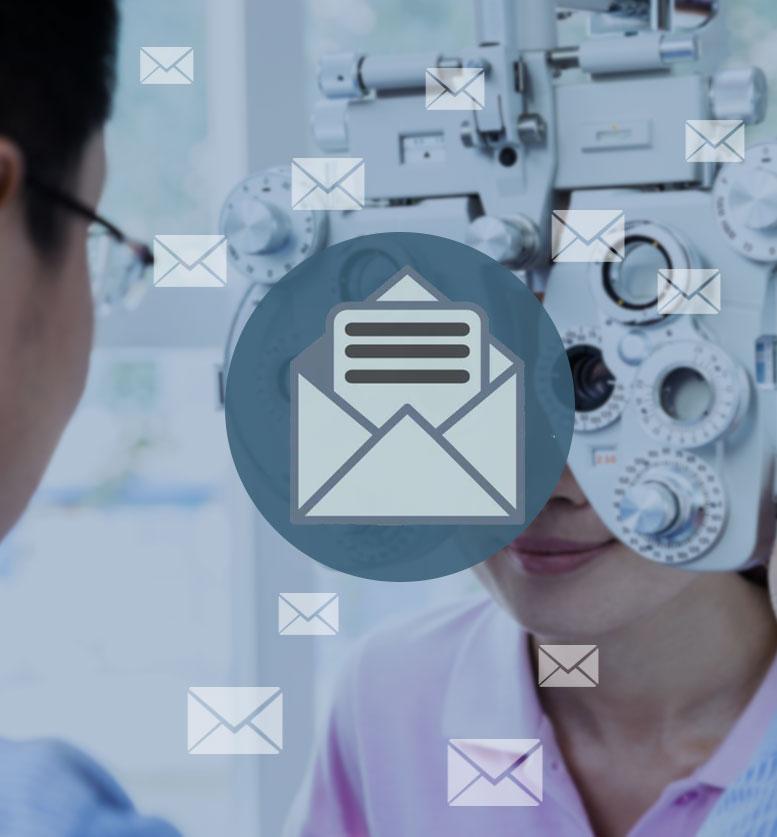 Optometrist Email Database