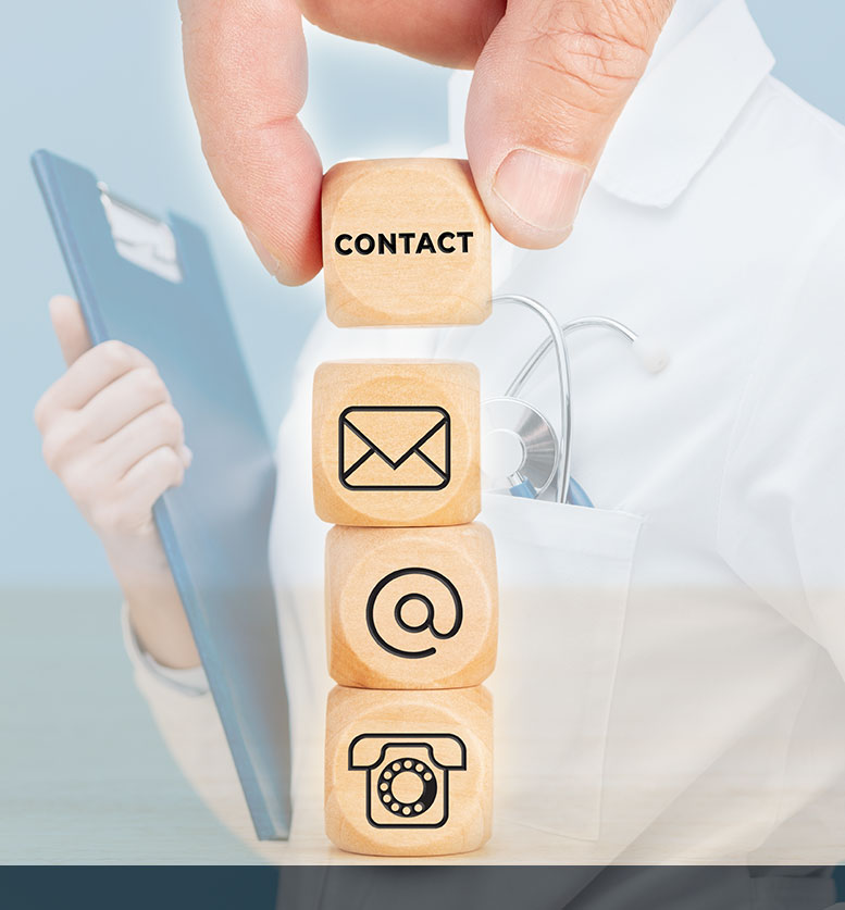 Oral and Maxillofacial Pathologist Email List