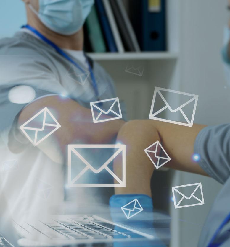 Orthopedic Surgeons Email Database