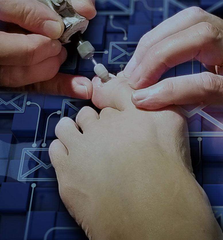 Podiatric Medicine Email List