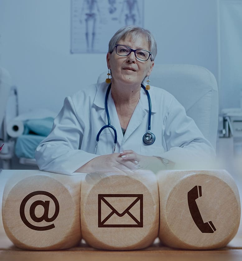 Primary Care Physicians Marketing Database