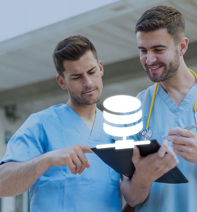 Registered Nurse Marketing Database