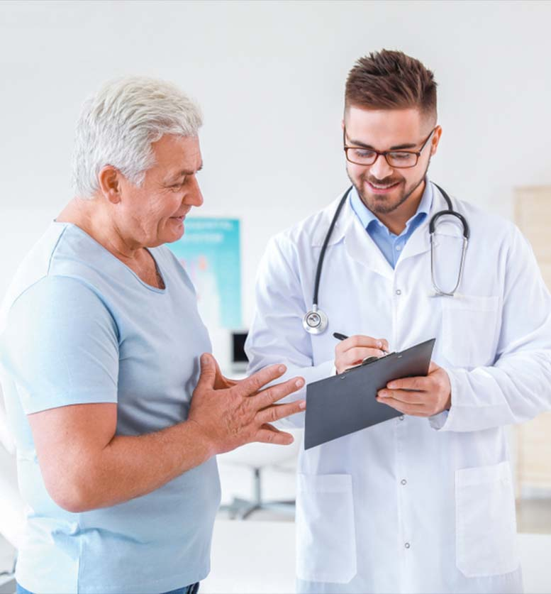Urologist Email List