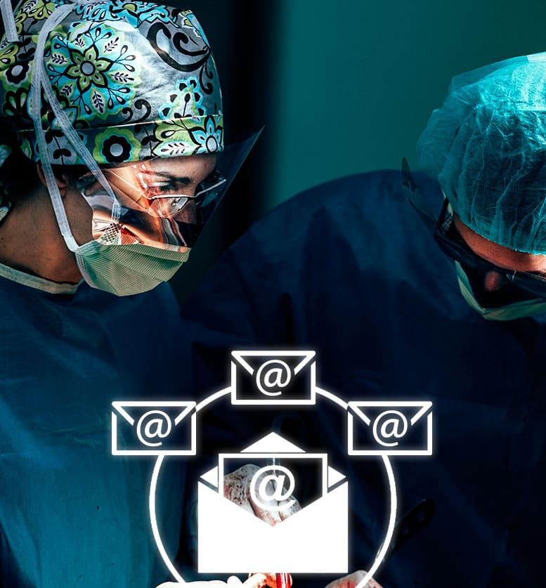 Vascular Surgeons Email List